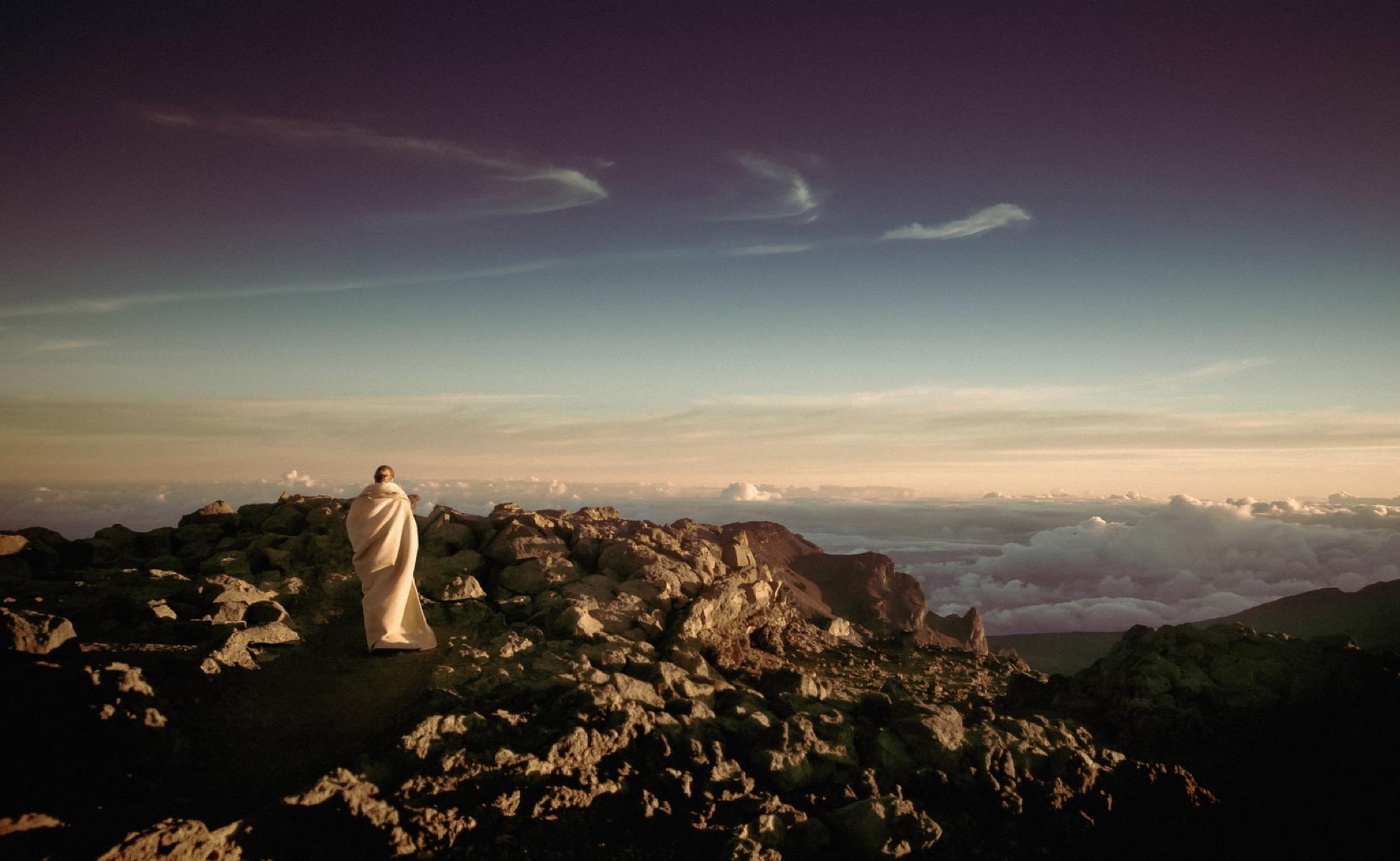 Epileptics with Mystical Experiences